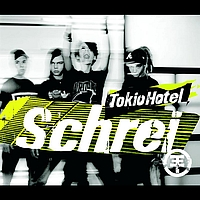 Tokio Hotel - Schrei (Digital Version)