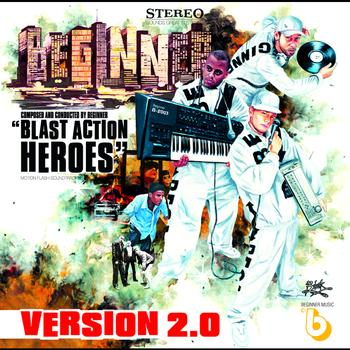 Beginner - Blast Action Hero (Set)