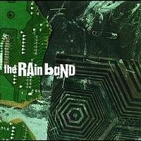 The Rain Band - The Rain Band (International version)