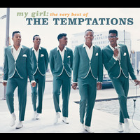 The Temptations - My Girl: The Very Best Of The Temptations