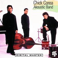 Chick Corea Akoustic Band - Chick Corea Akoustic Band