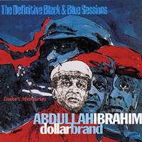 Abdullah Ibrahim - Duke's Memories (Live at Berlin, Germany 1981) (The Definitive Black & Blue Sessions)