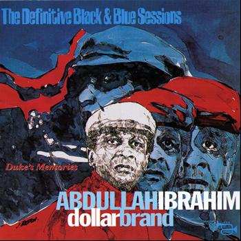 Abdullah Ibrahim - Duke's Memories (Live at Berlin, Germany 1981)