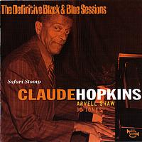 Claude Hopkins - Safari Stomp