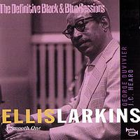 Ellis Larkins - A Smooth One (1977) (The Definitive Black & Blue Sessions)