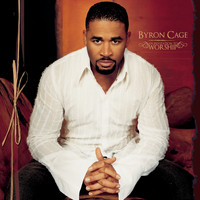 Byron Cage - An Invitation To Worship