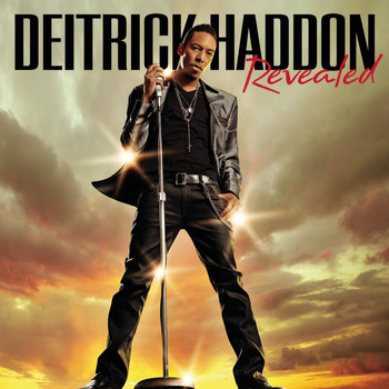 Deitrick Haddon - Revealed