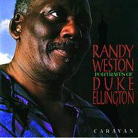 Randy Weston - Portraits Of Duke Ellington