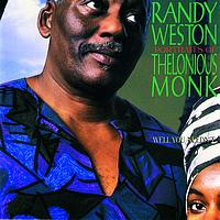 Randy Weston - Portraits Of Thelonious Monk