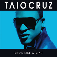 Taio Cruz - She's Like A Star (e-Single)