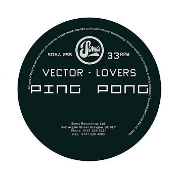 Vector Lovers - Ping Pong