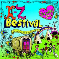 Various Artists - A to Z: Bestival 2008 - compiled by Rob da Bank