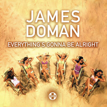 James Doman - Everything's Gonna Be Alright