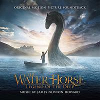 James Newton Howard - The Water Horse: Legend of the Deep (Original Motion Picture Soundtrack)