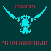 The Alan Parsons Project - Stereotomy (Expanded Edition)