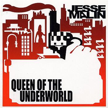 Jesse Malin - Queen of the Underworld - Single