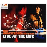 Nic Armstrong - Live At the BBC - EP