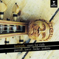 Fretwork - English Music For Viols