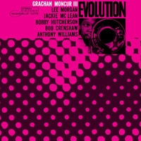Grachan Moncur III - Evolution (Remastered)