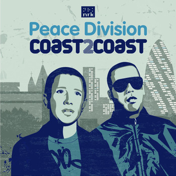 Various Artists - Peace Division - Coast2Coast