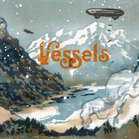 Vessels - White Fields & Open Devices