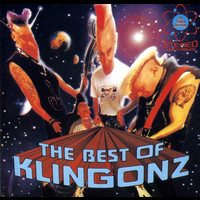 The Klingonz - The Best Of The Klingonz