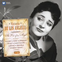 Victoria De Los Angeles - Icon: Victoria De Los Angeles