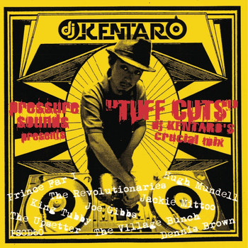 DJ Kentaro - Tuff Cuts