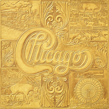 Chicago - Chicago VII (Expanded & Remastered)