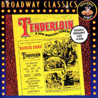 Original Broadway Cast of 'Tenderloin' - Tenderloin