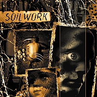 Soilwork - A Predator's Portrait  [RELOADED] (Explicit)