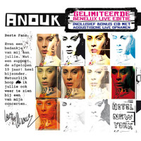 Anouk - Hotel New York Live Edition