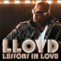 Lloyd - Lessons In Love