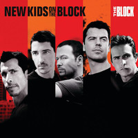 New Kids On The Block - The Block (International Version)
