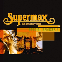 Supermax - Special Remixes (Vol.2)