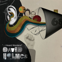 David Holmes - I Heard Wonders (Single Version)