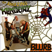 Klingonz - Blurb (Explicit)