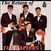 The Rapiers - The Return Of The Rapiers