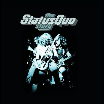 Status Quo - The Status Quo Story (Spectrum)