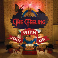 The Feeling - Join With Us (Radio Edit)
