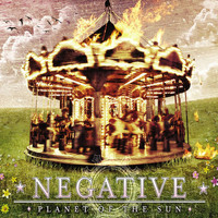 Negative - Planet Of The Sun (Digi Single)