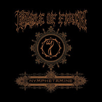 Cradle Of Filth - Nymphetamine Special Edition