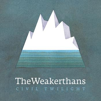 The Weakerthans - Civil Twilight