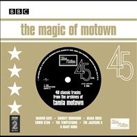 Various Artists - The Magic Of Motown (Chunky Repackaged)