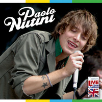 Paolo Nutini - Paolo Nutini: At the iTunes Festival