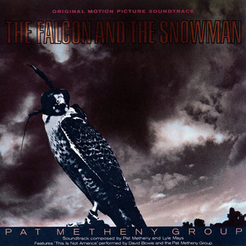 Pat Metheny Group - Falcon & The Snowman