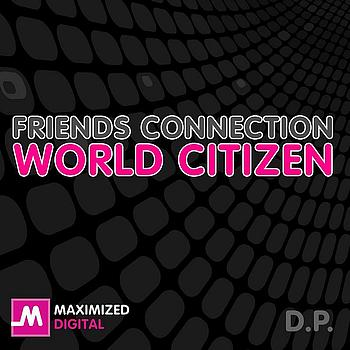 Friends Connection - World Citizen