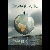 Dream Theater - Chaos In Motion 2007/2008