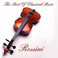 Armonie Symphony Orchestra, Uberto Pieroni - Rossini:The Best Of Classical Music
