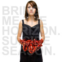 Bring Me The Horizon - Suicide Season (Explicit)
